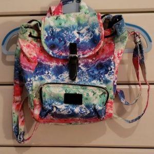 Tie-Dye Bookbag